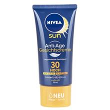 Nivea Anti Aging Gesichtscreme Sunscreen Cream SPF30 50ml